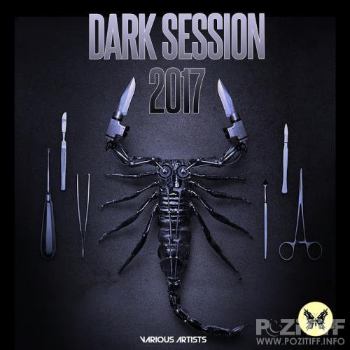 Dark Session 2017 (2017)