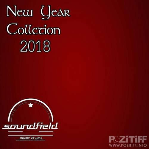 New Year Collection 2018 (2017)