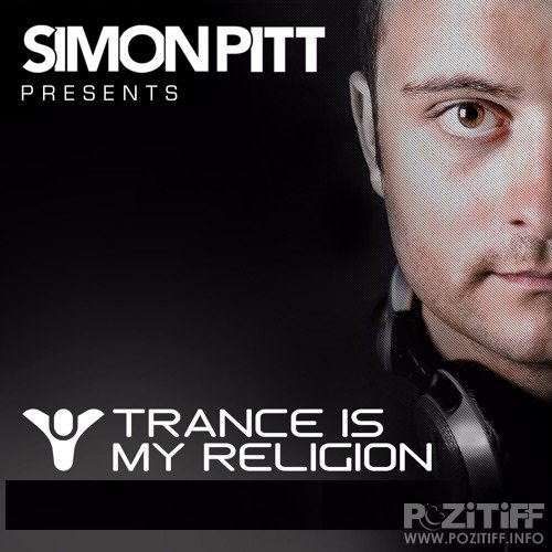 Simon Pitt - Trance Is My Religion 036 (2017-12-28)