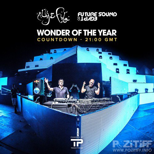 Aly & Fila - Future Sound of Egypt 528 (2017-12-27)