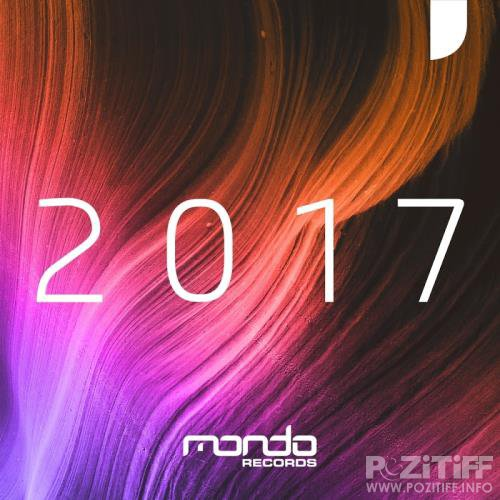 Mondo Records: The Best Of 2017 (2017)