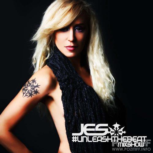 JES - Unleash The Beat Mix Show 269 (2017-12-28)