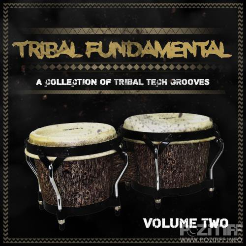 Tribal Fundamental, Vol. 2 (2017)