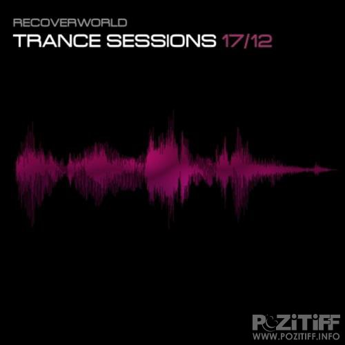 Recoverworld Trance Sessions 17.12 (2017)