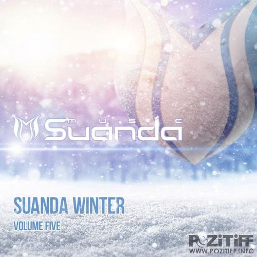 Suanda Winter, Vol. 5 (2017)
