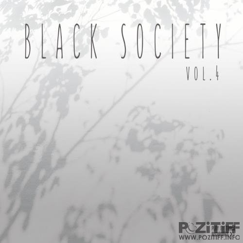 Black Society, Vol. 4 (2018)