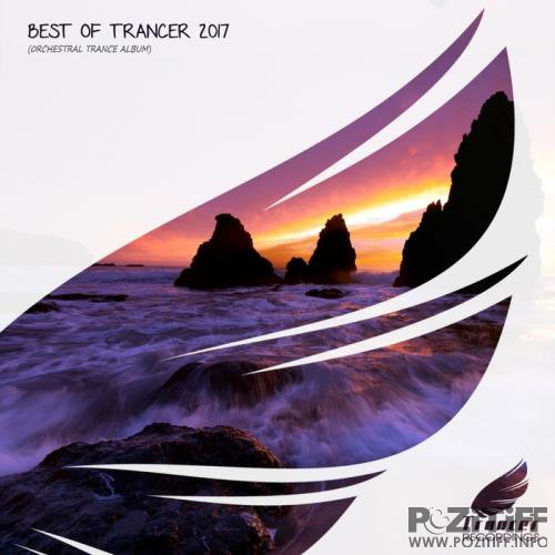 Trancer Recordings - Best Of Trancer 2017 (2018)
