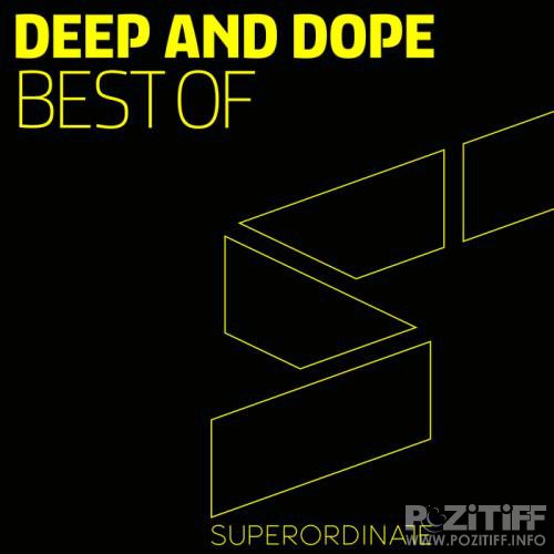 Best of Deep & Dope (2018)