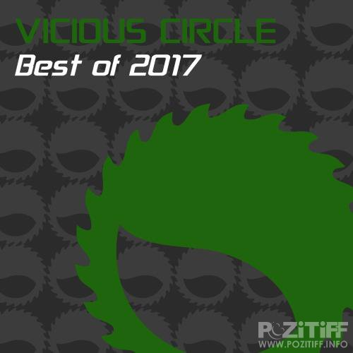 Vicious Circle: Best Of 2017 (2018)