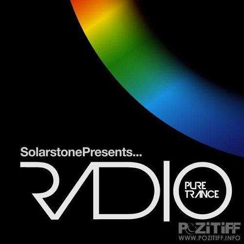 Solarstone - Pure Trance Radio 120 (2018-01-10) (Takeover by John O'Callaghan)