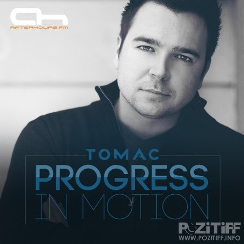 Tomac - Progress In Motion 047 (2018-01-11)