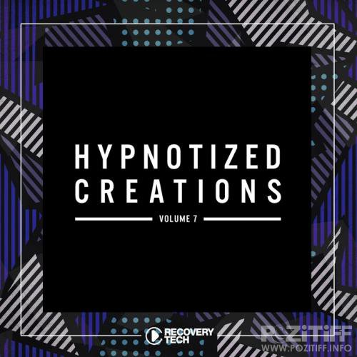 Hypnotized Creations, Vol. 7 (2018)