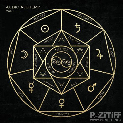 Audio Alchemy Vol?.?1 (2018)