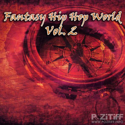 Fantasy Hip Hop World, Vol. 2 (2018)