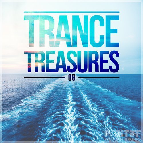 Silk Music Pres. Trance Treasures 09 (2018)