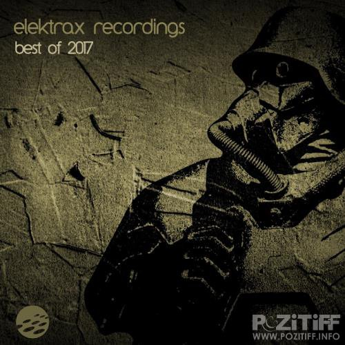 Elektrax Recordings: Best of 2017 (2018)
