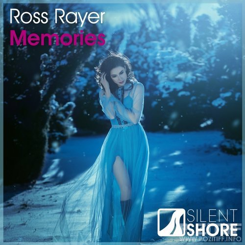 Ross Rayer - Memories (2018)
