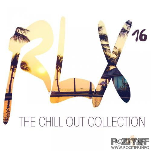 RLX 16 - The Chill Out Collection (2018)