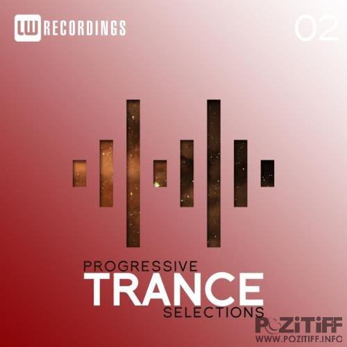 Progressive Trance Selections, Vol 02 (2018)