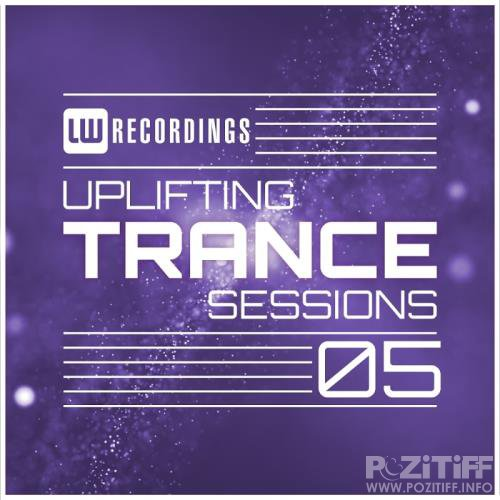 Uplifting Trance Sessions, Vol. 05 (2018)