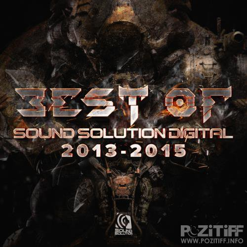 Best Sound - The Real Sound Experience (2018)