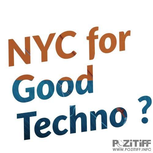 NYC For Good Techno? (2018)