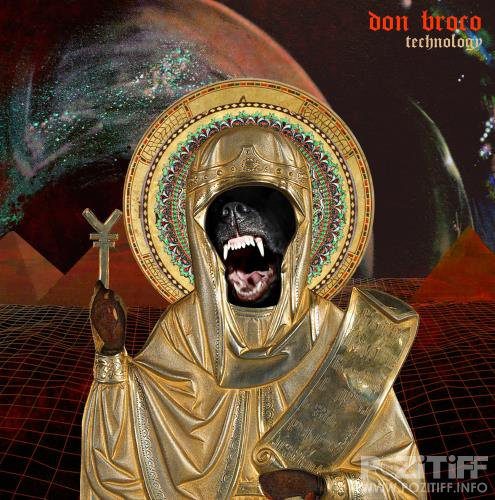 Don Broco - Technology (2017) FLAC
