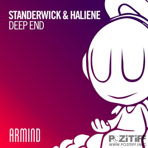 STANDERWICK & HALIENE - Deep End (2018)