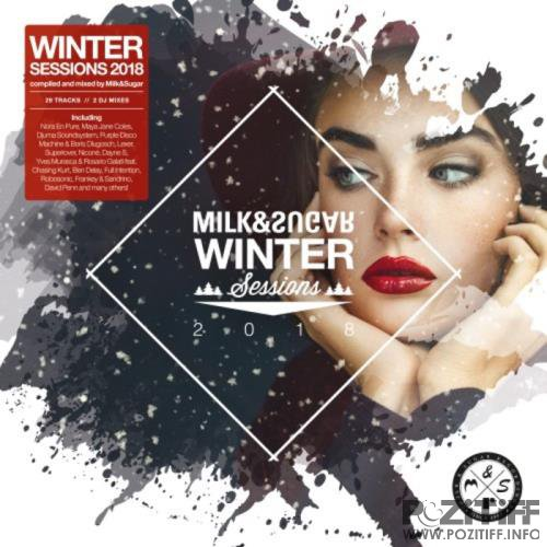 Milk & Sugar - Winter Sessions 2018 (2018) FLAC