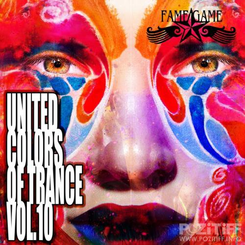 United Colours of Trance Vol 10 (2018)