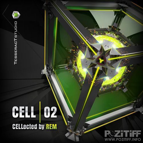 Tesseractstudio - Cell 02 (2018)