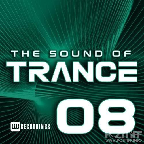 The Sound Of Trance, Vol. 08 (2018)