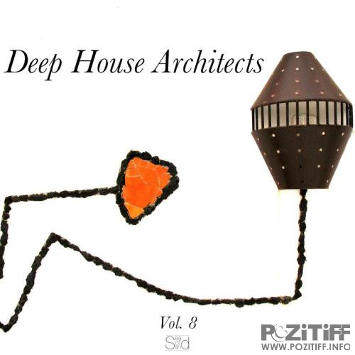 Deep House Architects, Vol. 8 (2018)