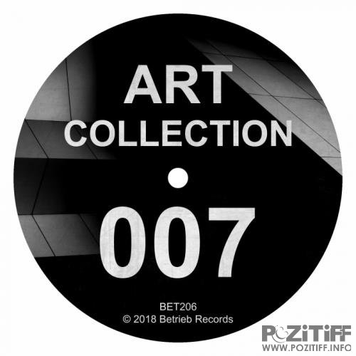 ART Collection, Vol. 007 (2018) FLAC