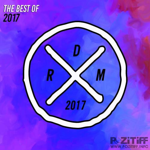 Best of Red Drum Music 2017 (2018)