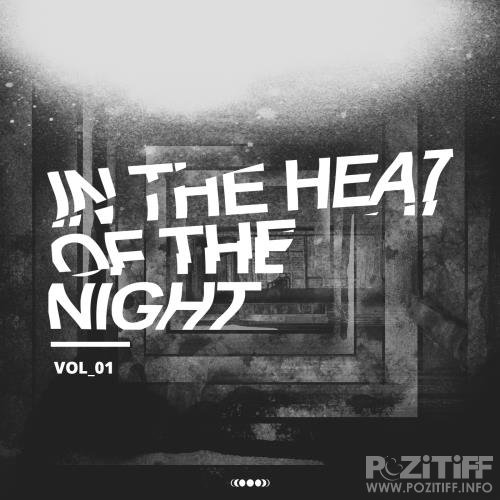 In The Heat Of The Night, Vol. 1 (2018)