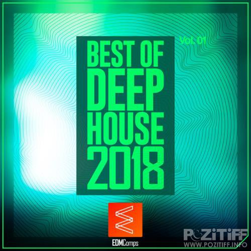 Best of Deep House 2018 Vol 01 (2018)
