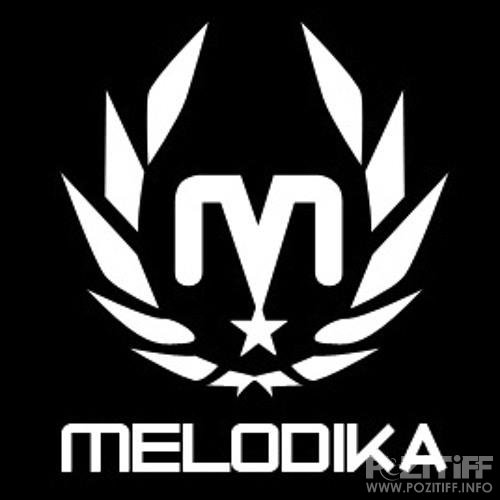 Mark Pledger - Melodika 072 (2018-02-11)