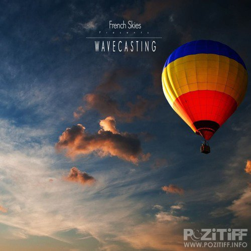 French Skies - WaveCasting 199 (2018-02-11)
