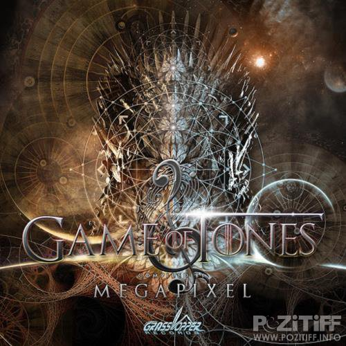 Game of Tones (Compiled by Megapixel) (2018)