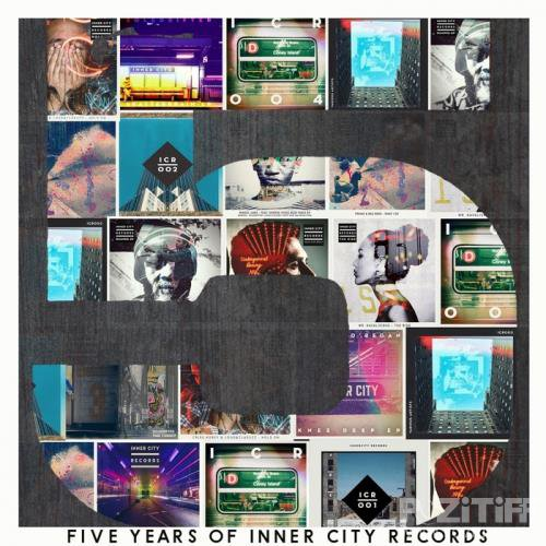 5 Years Of Inner City Records (2018)