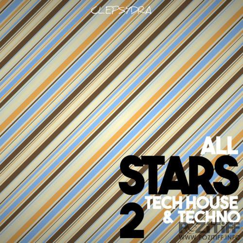 All Stars Tech House and Techno 2 (2018)