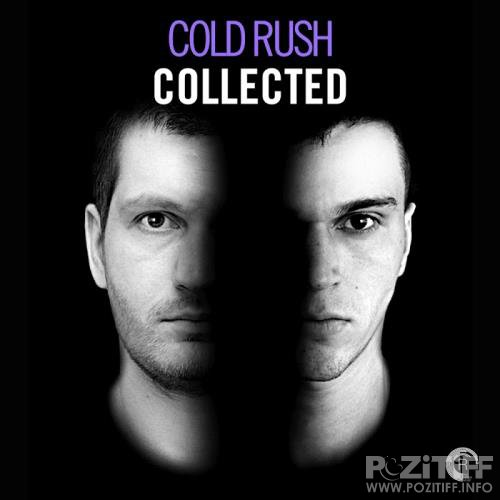 Cold Rush - Collected (2018)