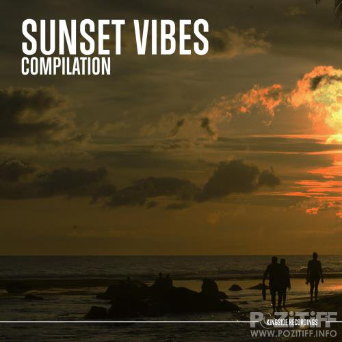 Sunset Vibes 2018 (Compilation) (2018)