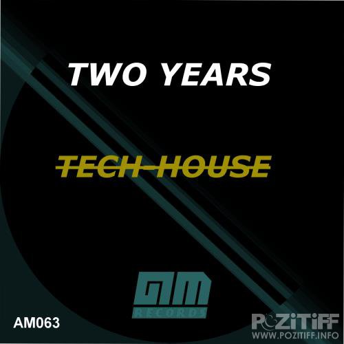 Two Years of Tech-House (2018)