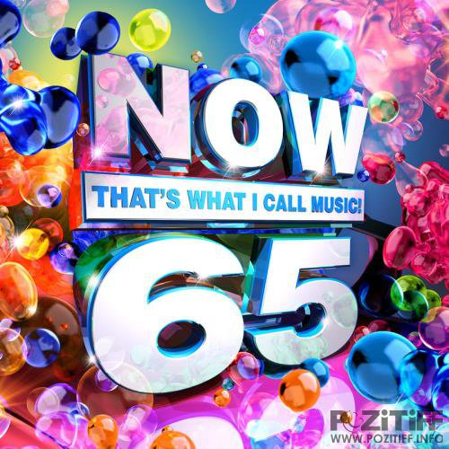 Now That's What I Call Music! 65 (2018) FLAC