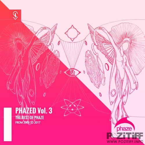 Phazed Vol 3 (2018) FLAC