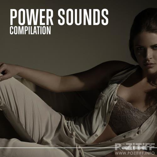 Power Sounds (Volume 1) (2018)