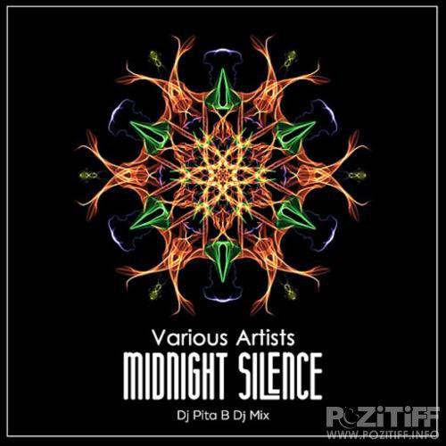 Gert Sound Records - Midnight Silence (2018)