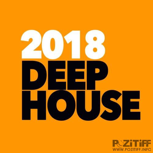 Borderline Audio - 2018 Deep House (2018)